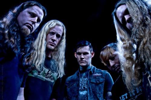 Amped Artist Carnifex Get 'Dragged Into The Grave'