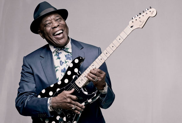 Buddy Guy – My Favorite Guitar