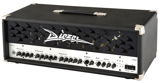 My Top 10 Favorite Amps Of All Time