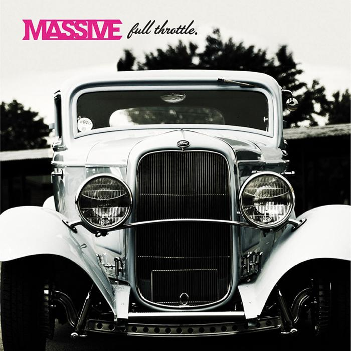 AMPED Artist: Massive – 'Hollywood'