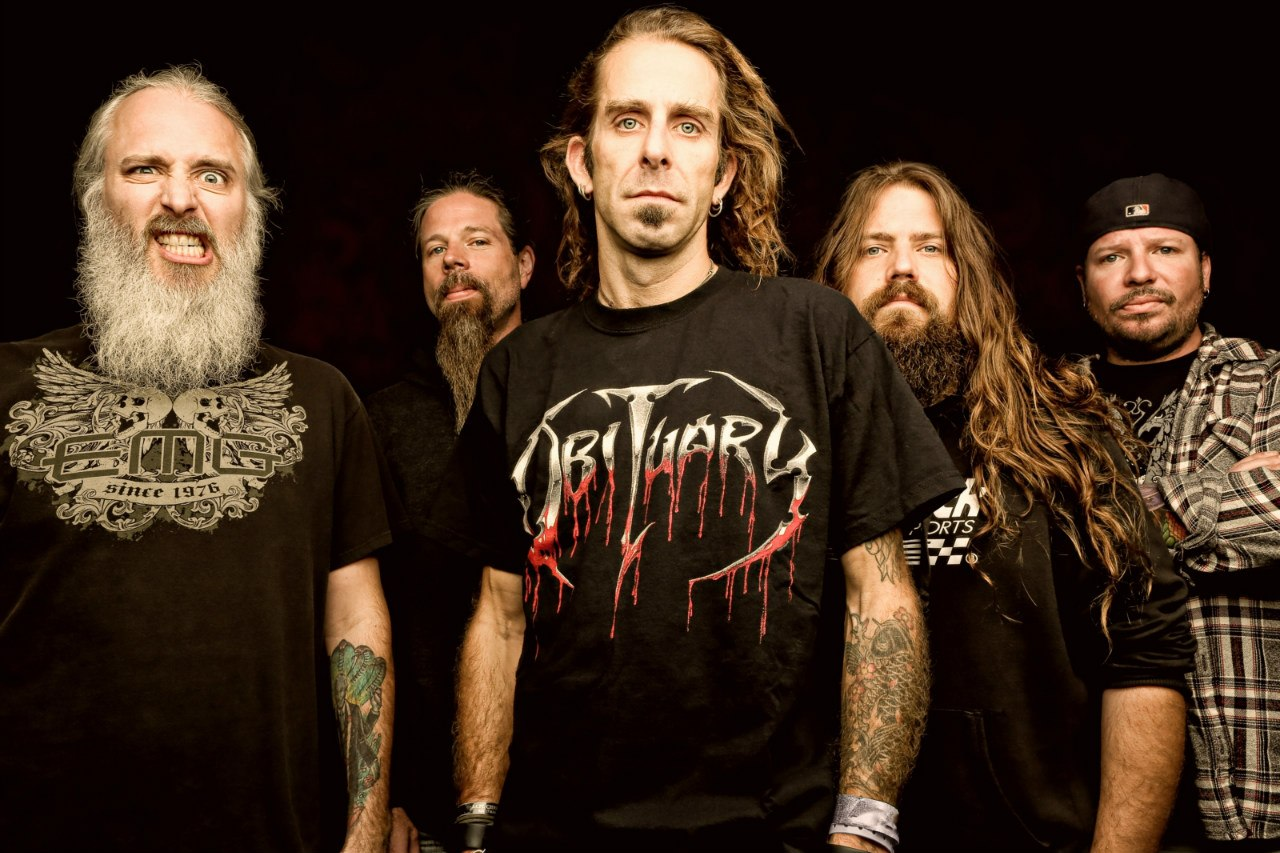 Reader Poll: Which Are Your Top 5 LAMB OF GOD Tracks?
