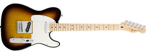 Stratocaster Electric