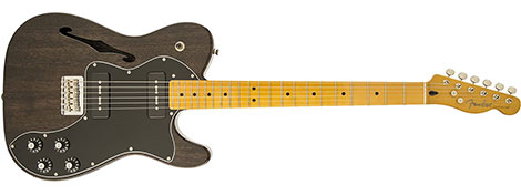 Fender Modern Player