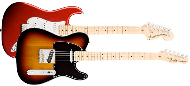 Telecaster vs Stratocaster: What Are The Differences
