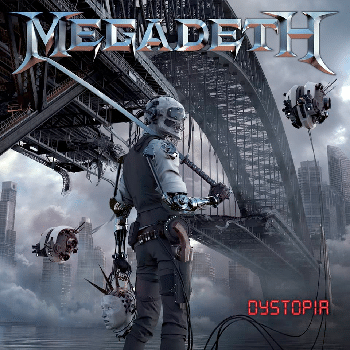 "Think Piece: Why Megadeth's ""Dystopia"" Is So Important"