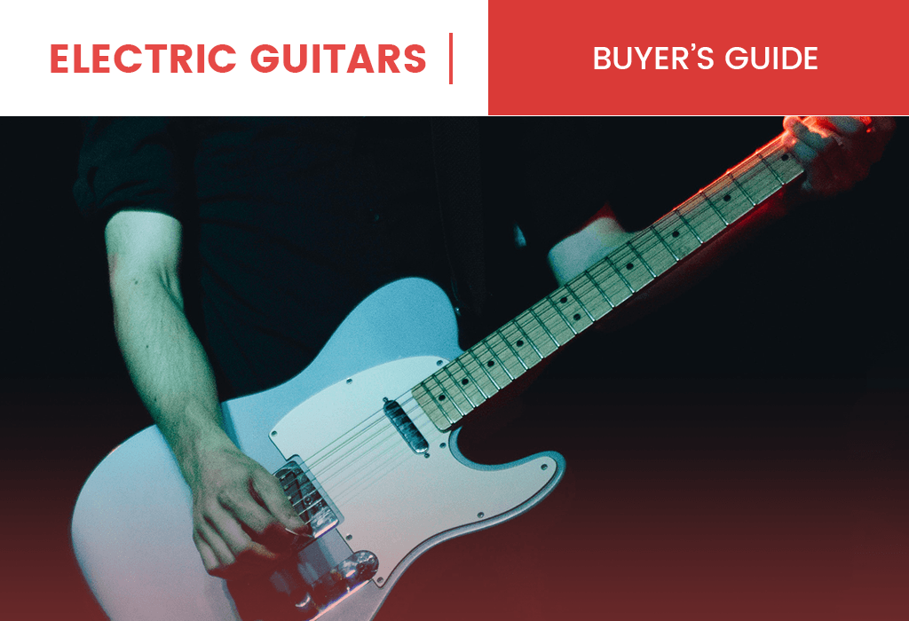What Are The Top 10 Best Beginner Electric Guitar